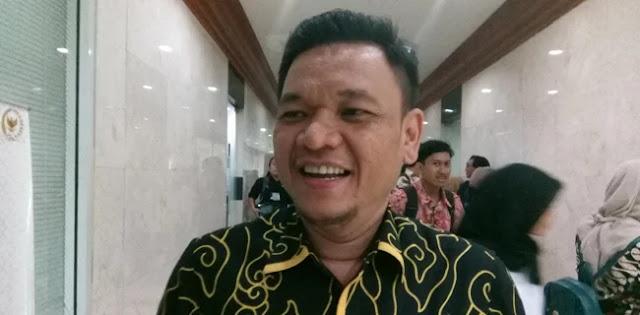 Menang Lagi Di Survei, Kubu Jokowi Makin Pede