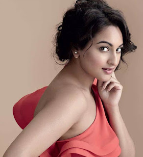 Sonakshi Sinha Weight