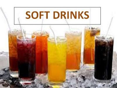 Bahaya minum soft drink