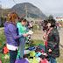 Roxana Pey defendió la propiedad de la tierra para pequeños campesinos de Aysén
