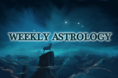Weekly Astrology~ The Longest Eclipse and What it has in Store for You!
