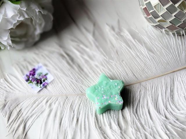 avis mysweetiescandles jade box bougies parfumées la note de coeur blog bougie cocooning