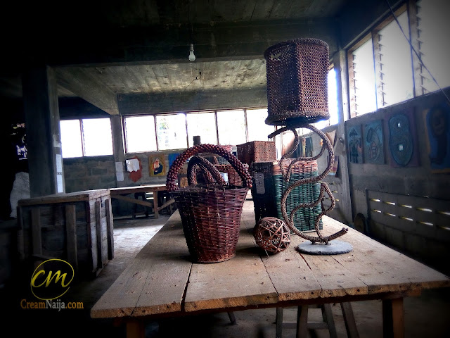 Welcome to Bruce Onobrakpeya Art Gallery- A wonder in the Niger Delta
