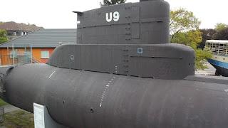 U-Boot U9