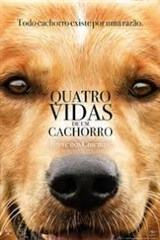 Quatro Vidas de um Cachorro - Legendado