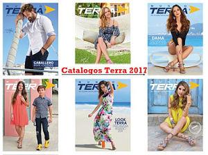 Catalogos Terra 2017 On Line
