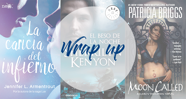 Wrap up | Abril 2019