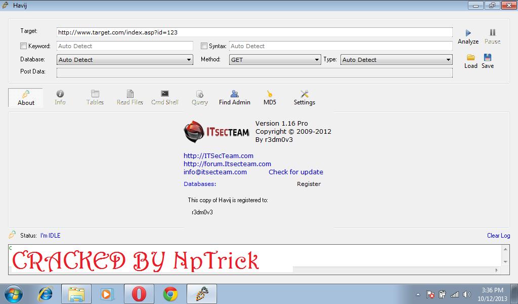 havij 1.16 pro cracked download 11