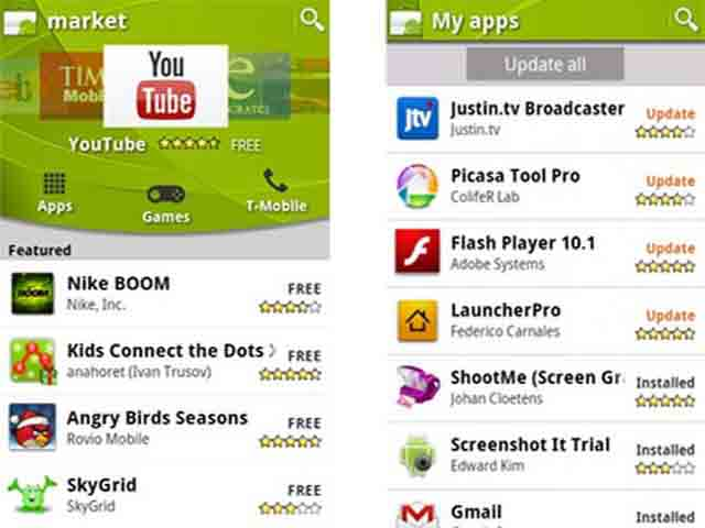 Google Play Store | History Update and Reviews Of Google Play Store