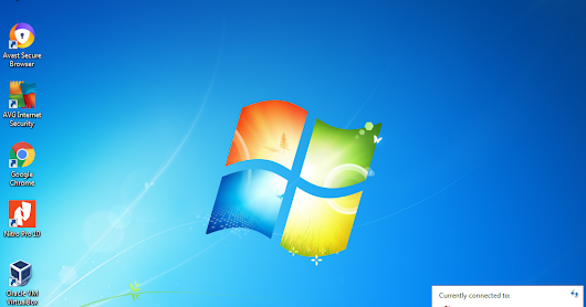 Cara Setting IP Address di Windows 7