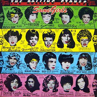 Daftar 5 Album Terbaik Band The Rolling Stones