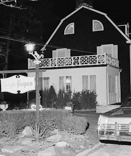 O verdadeiro caso por trás de Amityville, os Warren, familia Defeo e Lutz