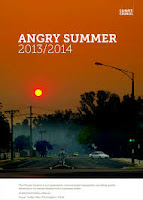 Australia's Angry Summer - 2013-2014 (Credit: climatecouncil.org.au) Click to Enlarge.