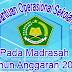 Petunjuk Teknis Bantuan Operasional Sekolah (BOS) Pada Madrasah Tahun Anggaran 2017