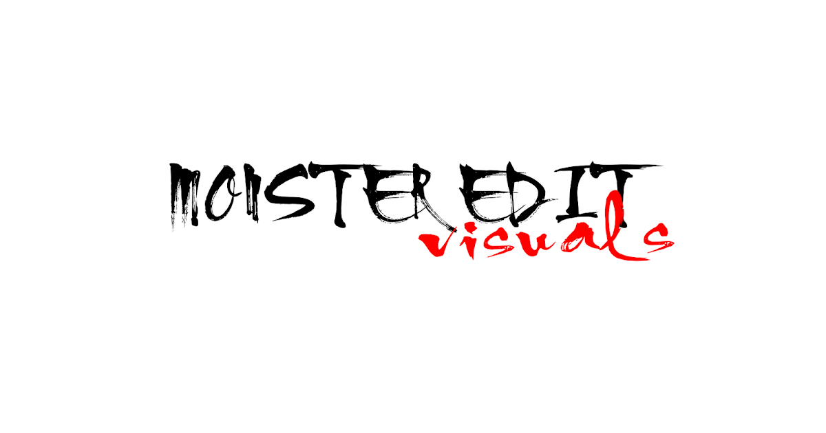 monster edit visuals monster edit visuals