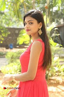 Telugu Actress Anusha Stills at Dhyavudaa Movie Teaser Launch  0011.JPG