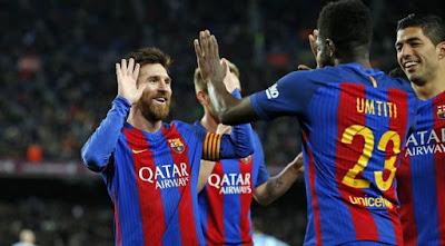 Barcelona Ingin Ketemu Guardiola Di Final Liga Champions