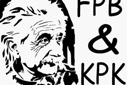 Soal Matematika Kelas 4 SD : FPB dan KPK