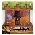 Minecraft Wither Skeleton Riders Figure