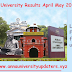 #Check Anna University Results april may 2018 date @ coe1.annauniv.edu