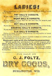 background digital antique script advertisement image