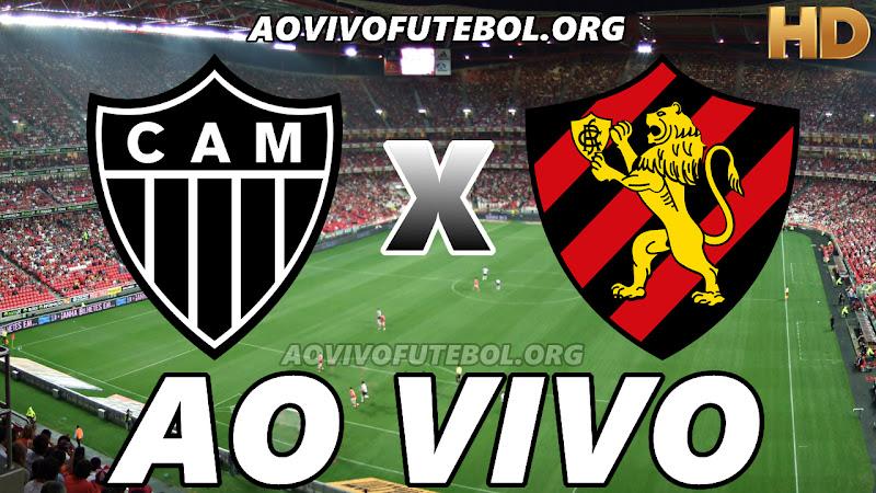 Atlético Mineiro x Sport Ao Vivo HD Premiere