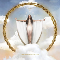 El mal querer, disco de Rosalía