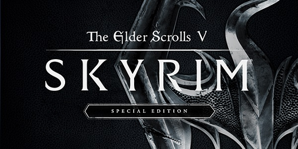 Spesifikasi The Elder Scrolls V Skyrim Special Edition