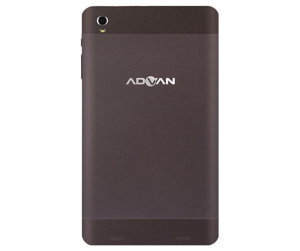 Spesifikasi Advan Star TAB
