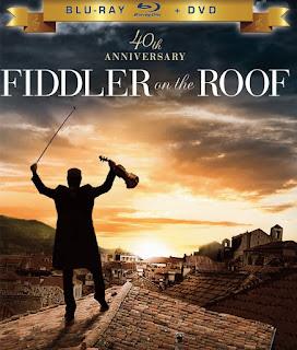 Fiddler on the Roof (1971) บุษบาหาคู่