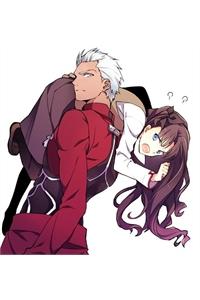 [FateStayNight]Archer x Rin Collection