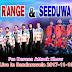 Fm Derana Attack Show Purple Range & Seeduwa Sakura Live In Bandarawela 2017-11-10