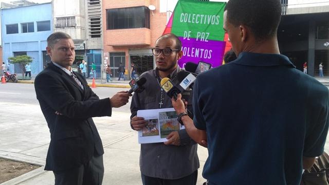 Acusan en Fiscalía a Jorge Rodríguez y Néstor Reverol por dirigir brutal represión en Candelaria