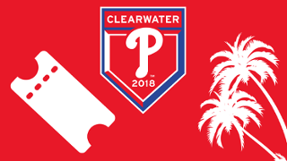 2cd3a967b Little Chase: 2018 Phillies Spring Training Has Begun