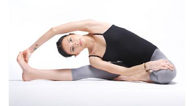 streching exercise