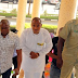 Re-Arrest Of Nnamdi Kanu Would 'Set Nigeria In Flames,' IYC Warns Buhari