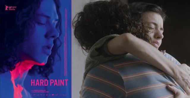 Tinta Bruta, película