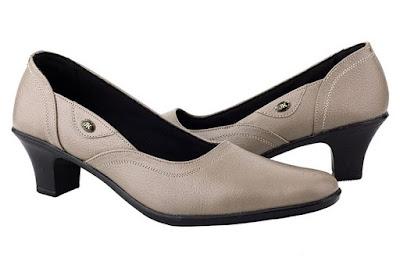 Konveksi Sepatu Kulit Perempuan