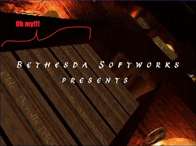 Elder Scrolls Redguard future games hint