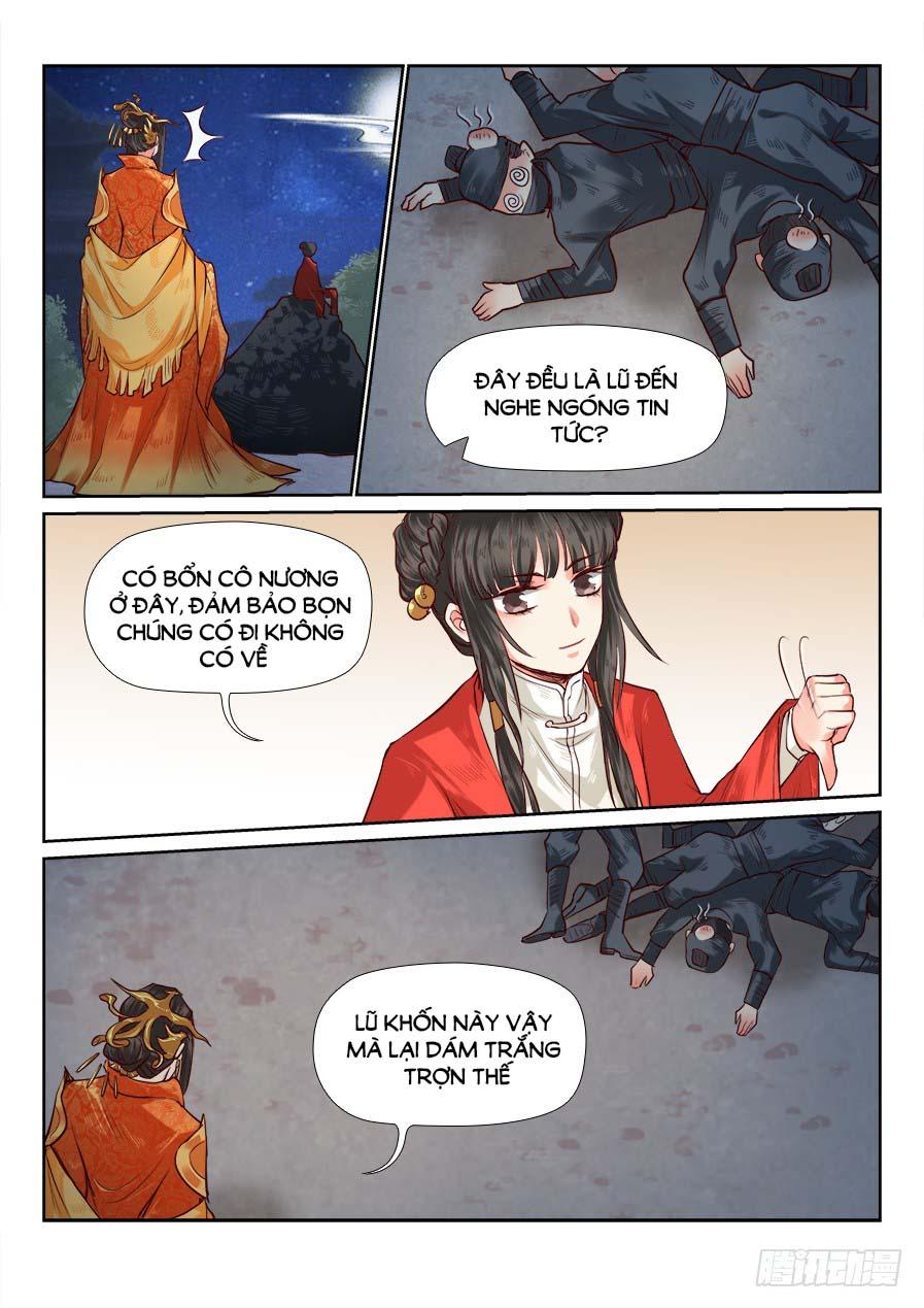 Luôn Có Yêu Quái Chapter 85