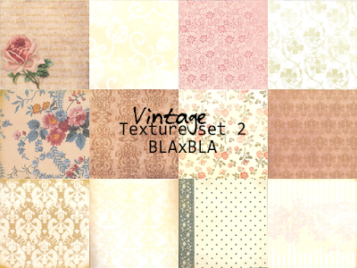 texturas pack vintage gratis