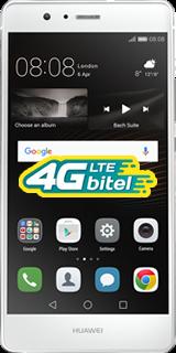 Huawei P9 Lite Bitel Perú