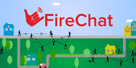 Offline messaging application FireChat now on Android - Technology News