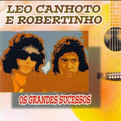 ULTIMO E BAIXAR CANHOTO JULGAMENTO ROBERTINHO MUSICA O LEO