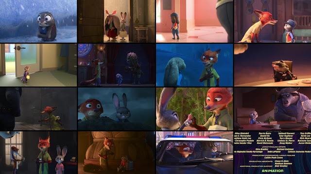 Disney Zootopia Full Movie HINDI Dubbed [HD] Dual Audio