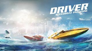 لعبة سباق السفن السريعة