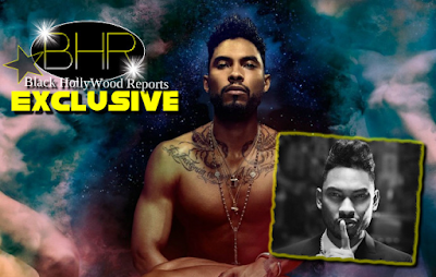 R&B Singer Miguel Will Be Perform For The 2016 Grammy Awards Show
