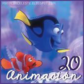 Reto 20 Animación