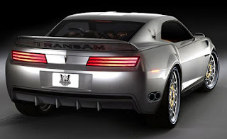 Interested in a 2018 Pontiac Trans Am? Let's Have A Look At The Car