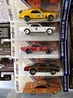 hot wheels vintage racing collection